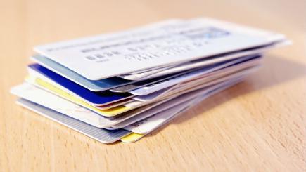 How credit card cash back works