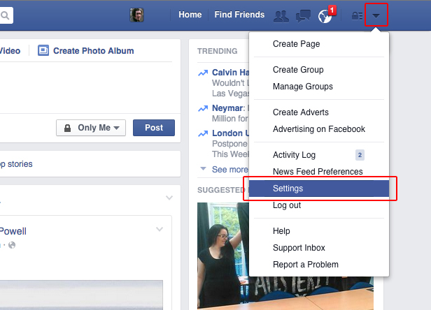 How To Declutter Your Facebook Newsfeed Bt