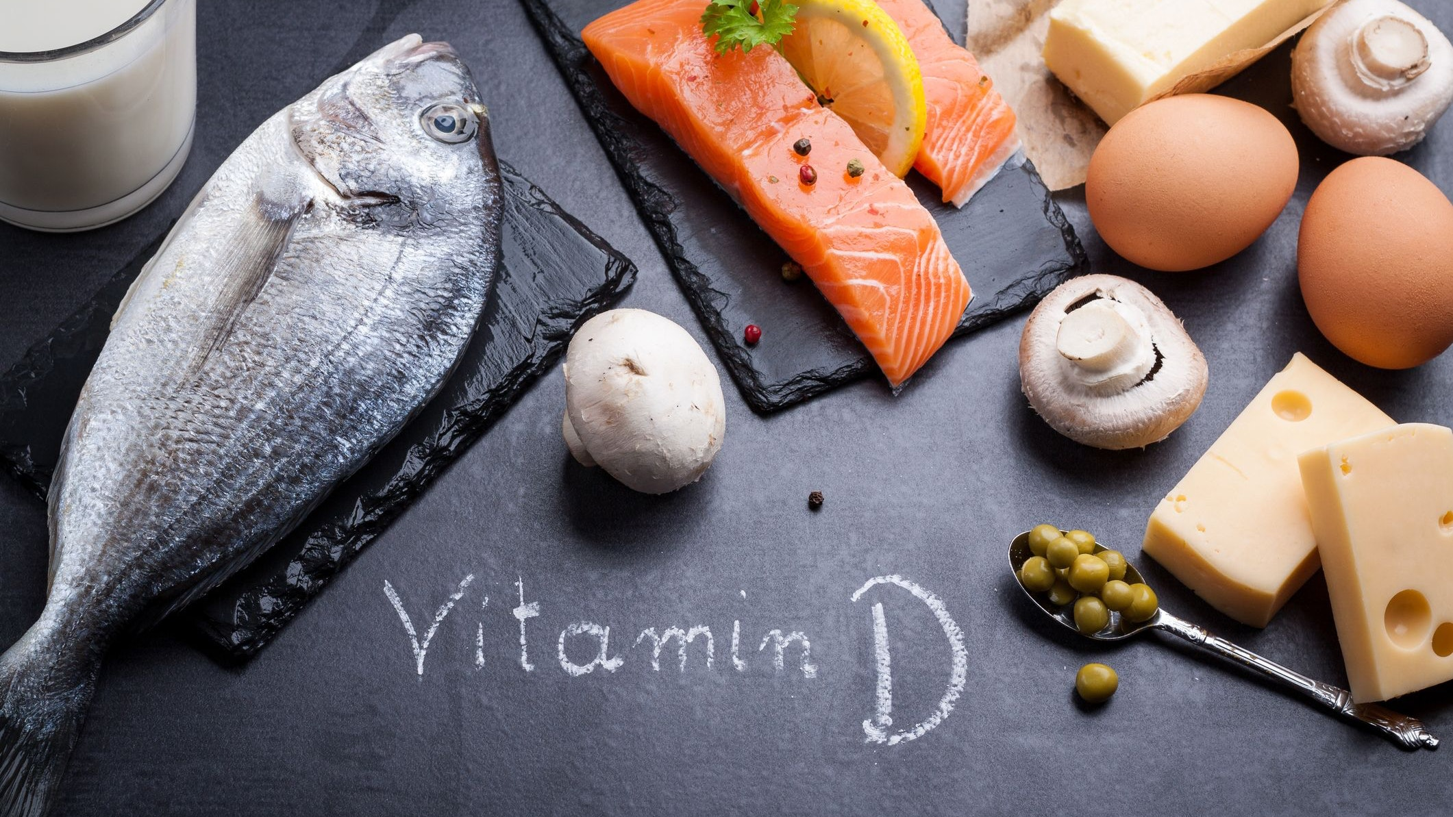 8 Surprising Things You Didnt Know Vitamin D Could Do For You forecast