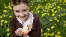 10 free and cheap things to do with the kids at Easter