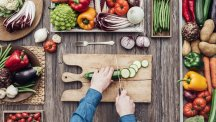 10 healthy cooking tips for lazy people