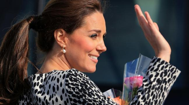 10 signs you're actually obsessed with Kate Middleton - BT