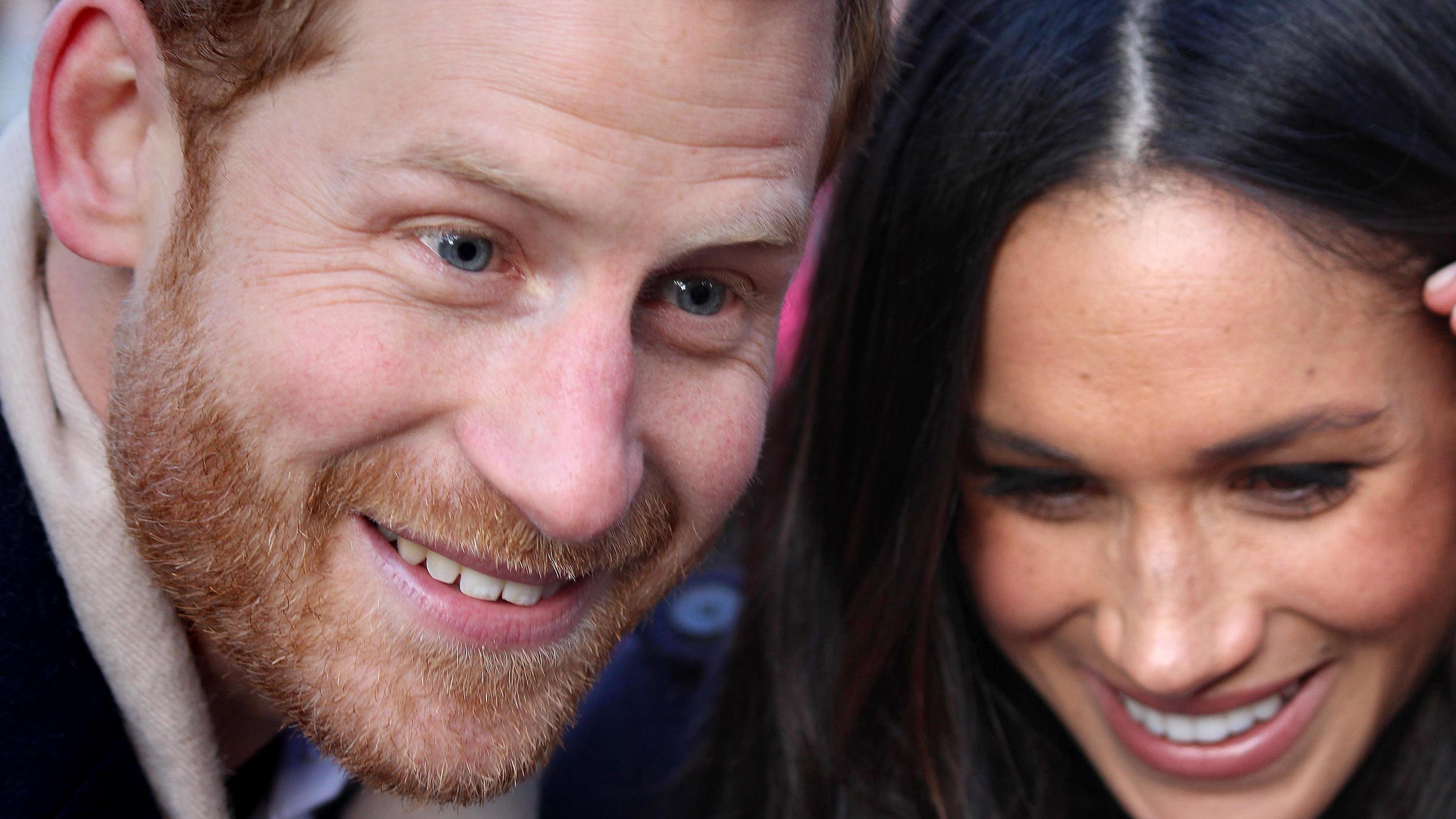 10 things to look out for at the royal wedding | BT
