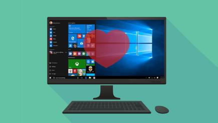 10 things to love about Windows 10
