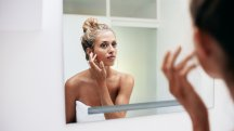 10 tips for applying make-up to skin with eczema
