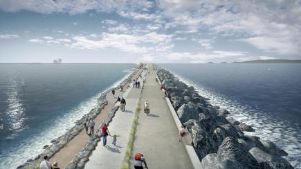 107 MPs urge Government to push forward with Swansea Bay tidal lagoon