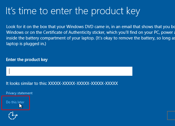 How to perform a clean installation of Windows 10 - BT