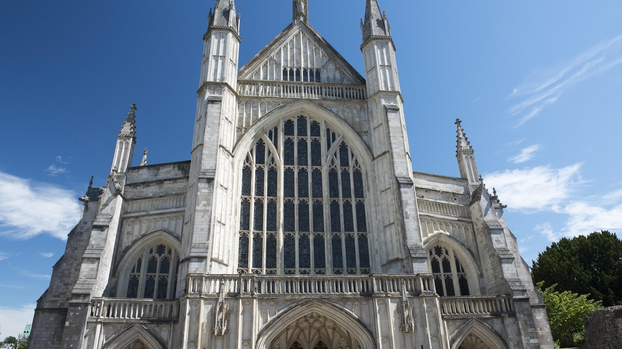 11 Secrets Hidden Inside Britains Magnificent Cathedrals Bt