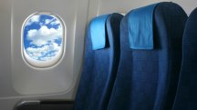 11 ways to make your flight more comfortable