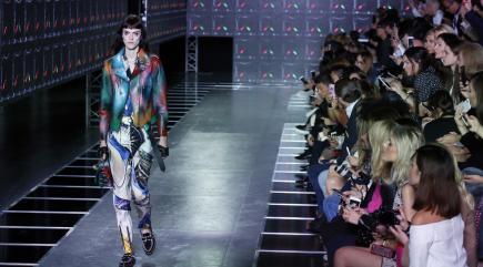 big fashion designer names