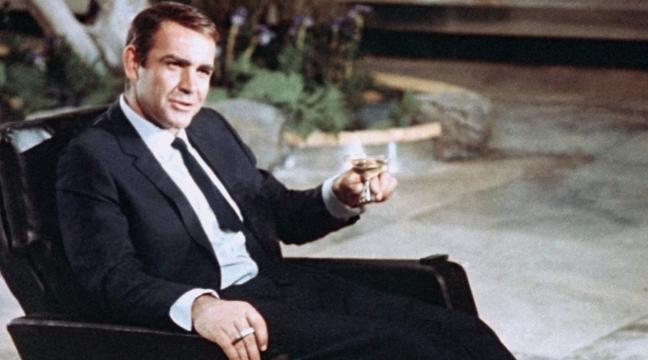 12 of James Bond's funniest and most memorable one-liners - BT