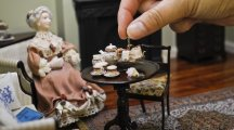 12 of London's most lavish afternoon teas to brighten up your weekend