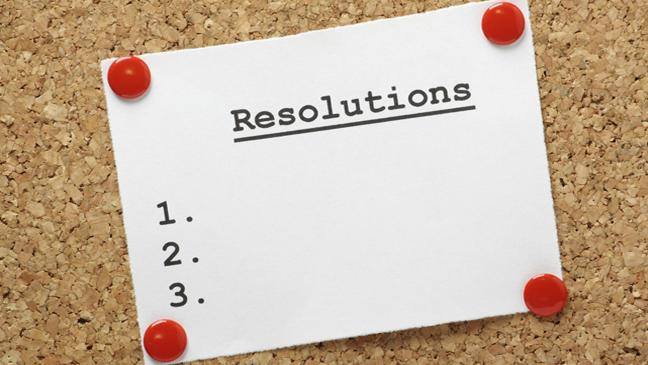 12 quotes to inspire New Year\'s resolutions - BT