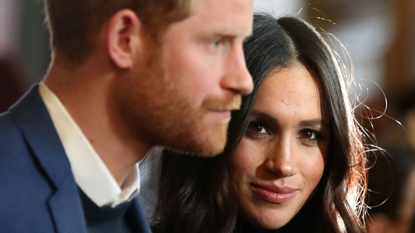14 Gifts To Give Prince Harry And Meghan Markle As Wedding Presents