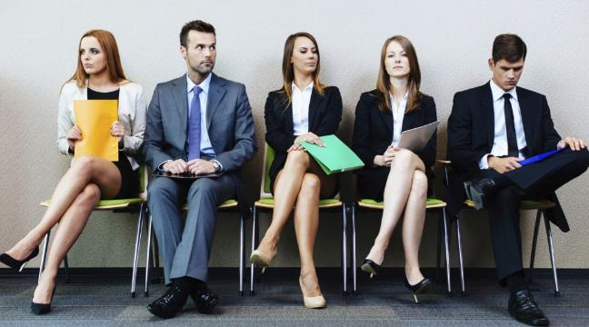 what do you do in a job interview
