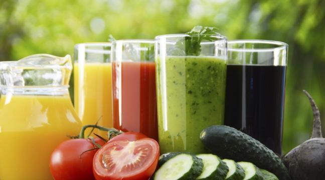 Full Body Cleanse: Diet