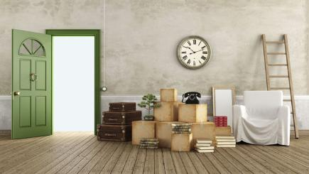 14 ways to declutter your home
