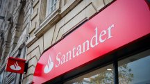 1.4m British shareholders out of Santander rights issue but still in line for windfall