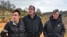 15 thoughts we all had watching the final Top Gear with Clarkson, Hammond and May