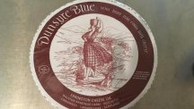 The outbreak is being linked to Dunsyre Blue cheese (Food Standards Scotland/PA Wire)
