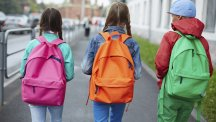 16 things today's school kids don't carry in their rucksacks