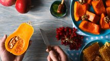 17 autumn-inspired dishes that'll make you want to stay in and cook
