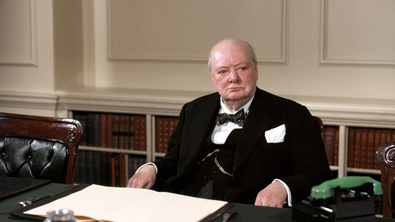 winston churchill born in bathroom type remodeling not