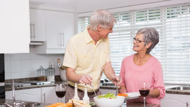 Kitchen gadgets to make life easier for seniors - BT
