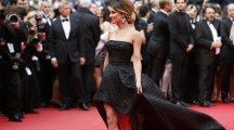 20 stunning Cannes fashion moments throughout the years