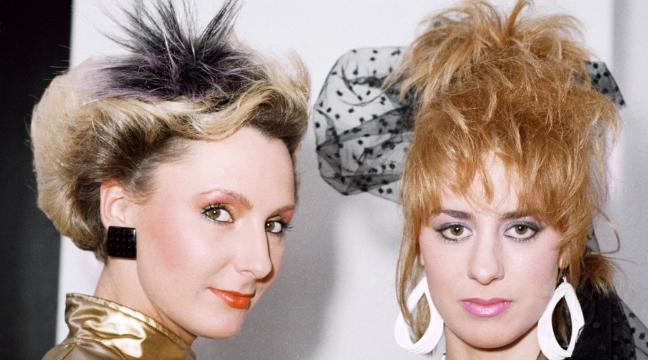 23 photos that make us glad 1980s hairstyles are no longer in ...