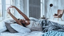 4 gentle Ayurvedic practices to incorporate into your morning routine