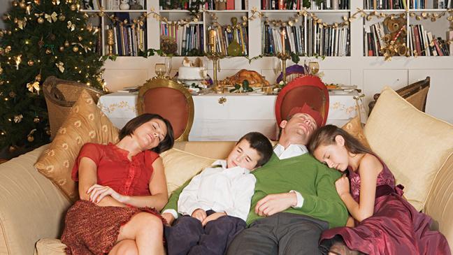5 Expert Tips For Avoiding A Christmas Food Coma Bt