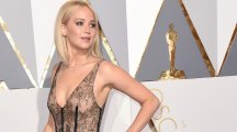 5 of Jennifer Lawrence's top red carpet looks