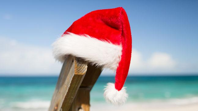 5 of the best christmas holiday destinations to book now for winter sun - Best Christmas Vacation Destinations
