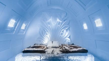 5 of the world's coolest igloo hotels for the ultimate winter break