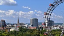 5 reasons why Vienna is the most liveable city – even for a weekend