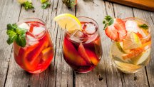5 unusual non-alcoholic summer drinks you can easily make at home