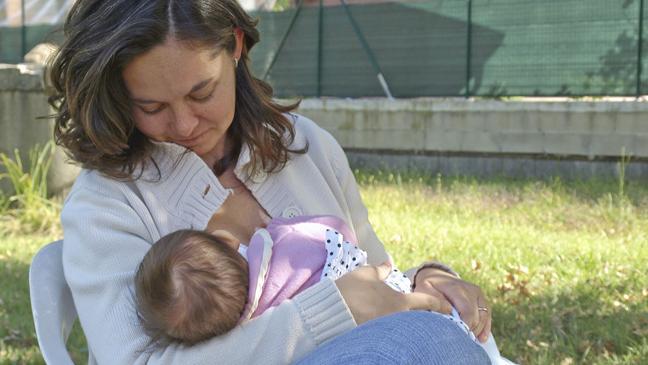 The adult breastfeeding relationship finder