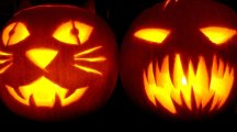 6 alternative things to carve if you're just so over pumpkins