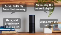 6 amazing things to do with Amazon Echo