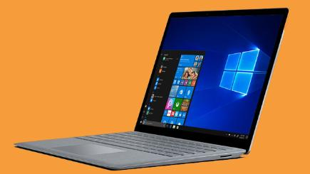 Windows 10 S on the Surface Laptop