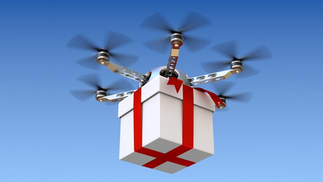 Best drones for christmas gifts
