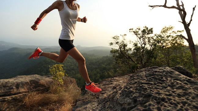 6 reasons to take up trail running: Why it's better than