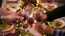 6 surprising reasons why Christmas is actually good for you