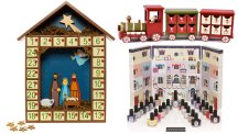 6 unusual advent calendars for the Christmas countdown