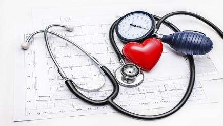 6 ways to prevent high blood pressure