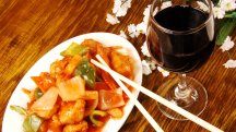 6 wines to enjoy with Chinese food