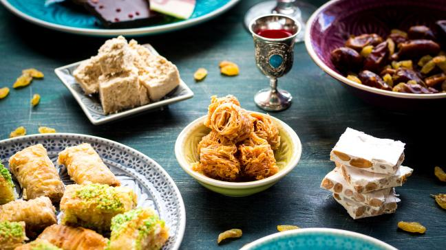 7 Dishes To Celebrate Eid And The End Of The Ramadan Fast Bt