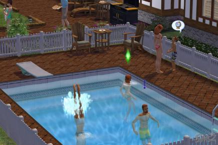 7 games that should be films but wont The Sims