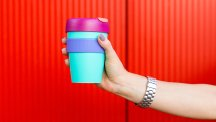 7 of the best reusable travel coffee mugs to help the environment